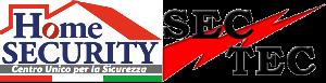 SecTec Security - Impianti di allarme e antifurto per la casa e l'impresa